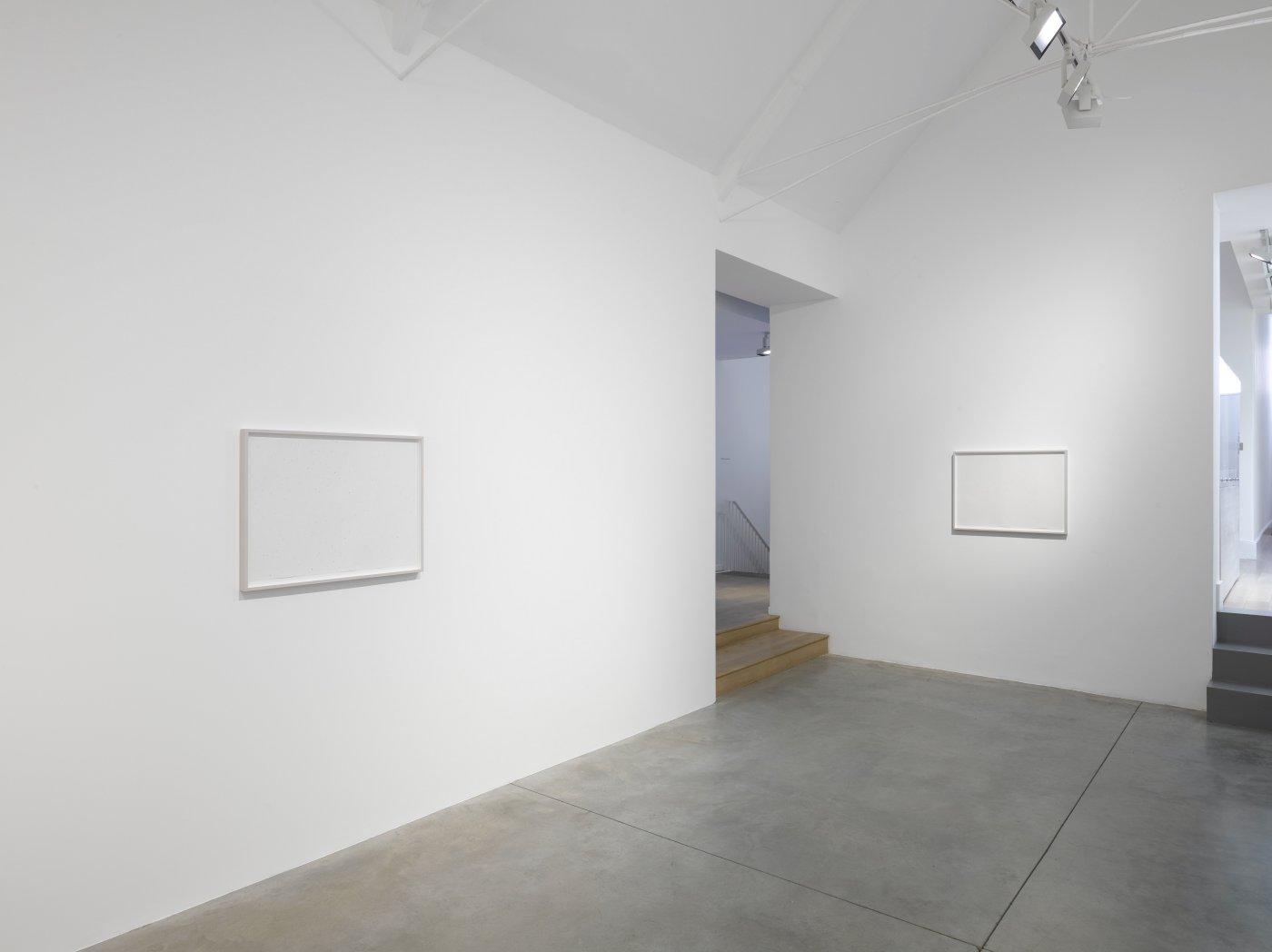 Lisson Gallery Bell Street Spencer Finch 7