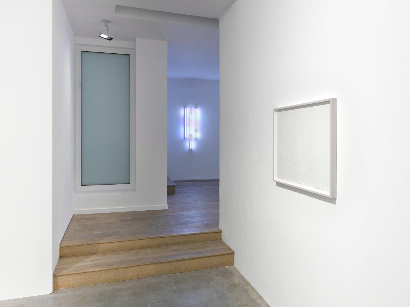 Lisson Gallery Bell Street Spencer Finch 8