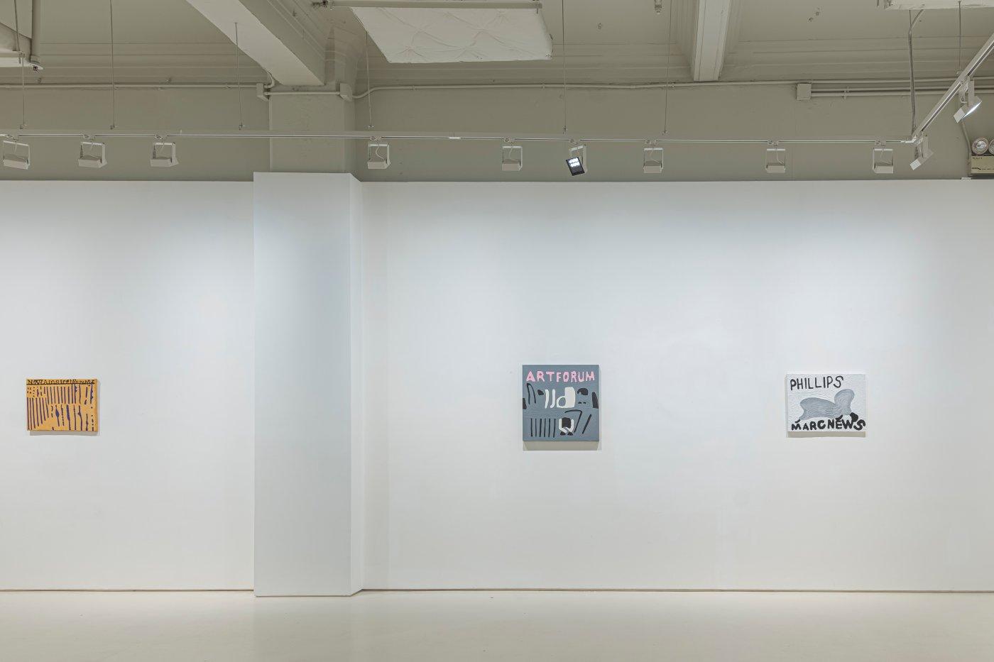 Massimo de Carlo Hong Kong Marlon Mullen 2
