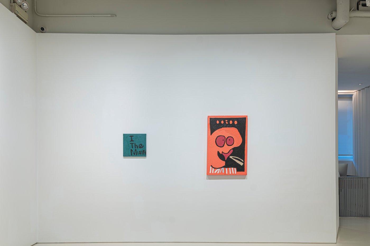 Massimo de Carlo Hong Kong Marlon Mullen 4