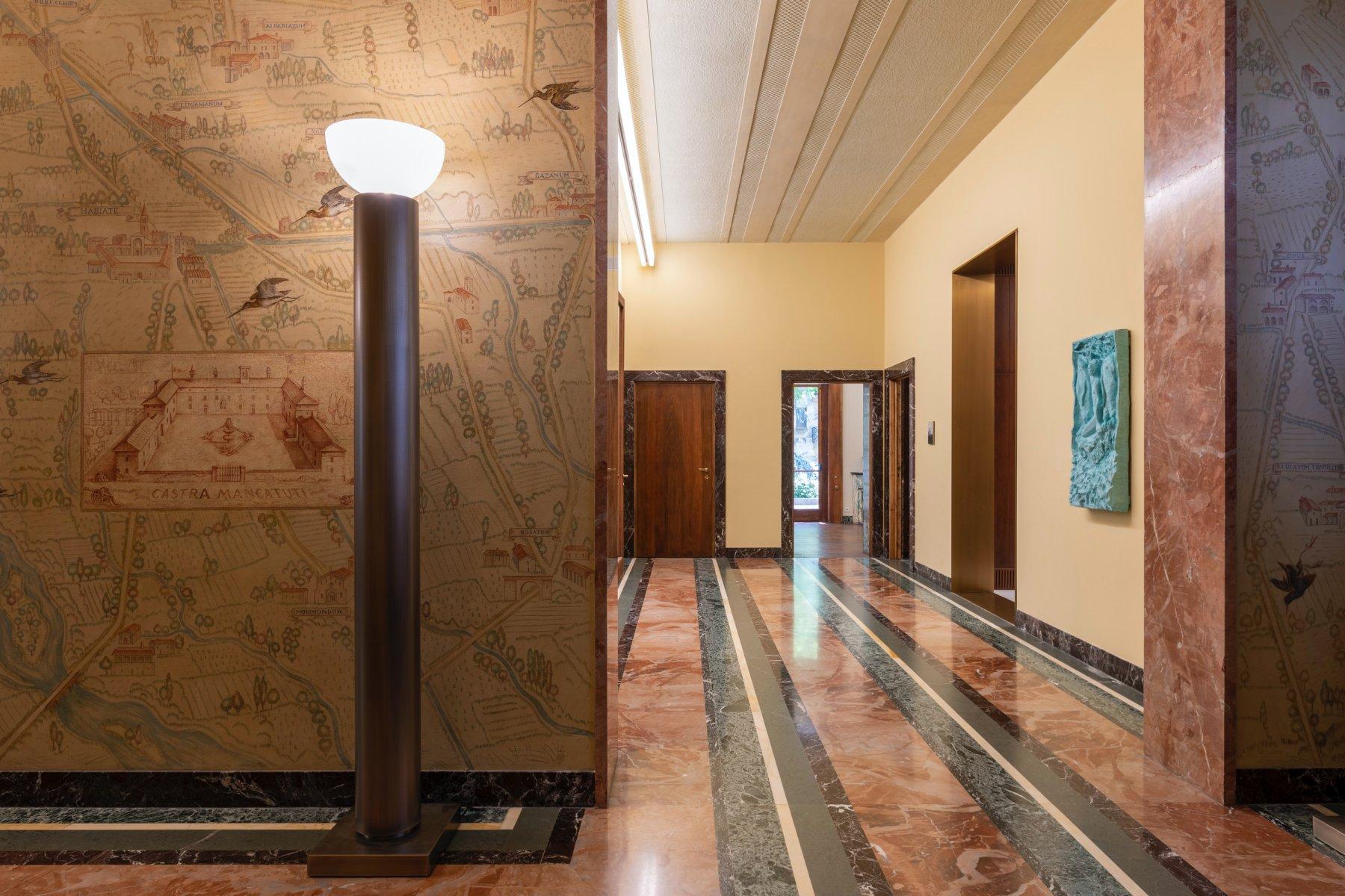 Massimo de Carlo Milan Portraiture One Century Apart 1