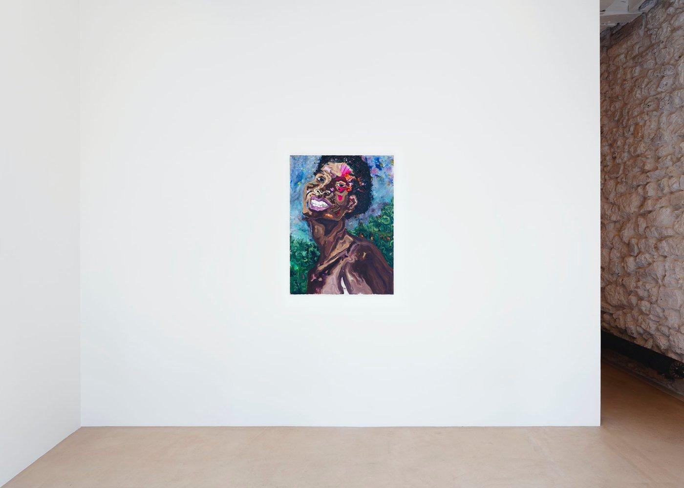 Massimo de Carlo Piece Unique Portraiture One Century Apart 2