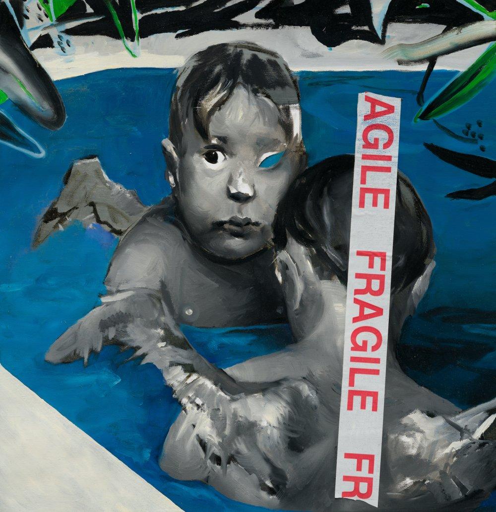 Agile Fragile FR
