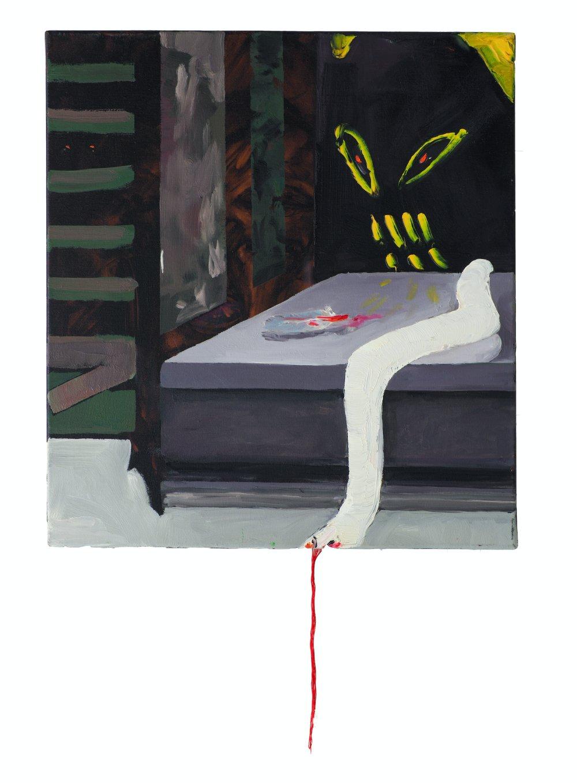 Venom Nightmares (III)