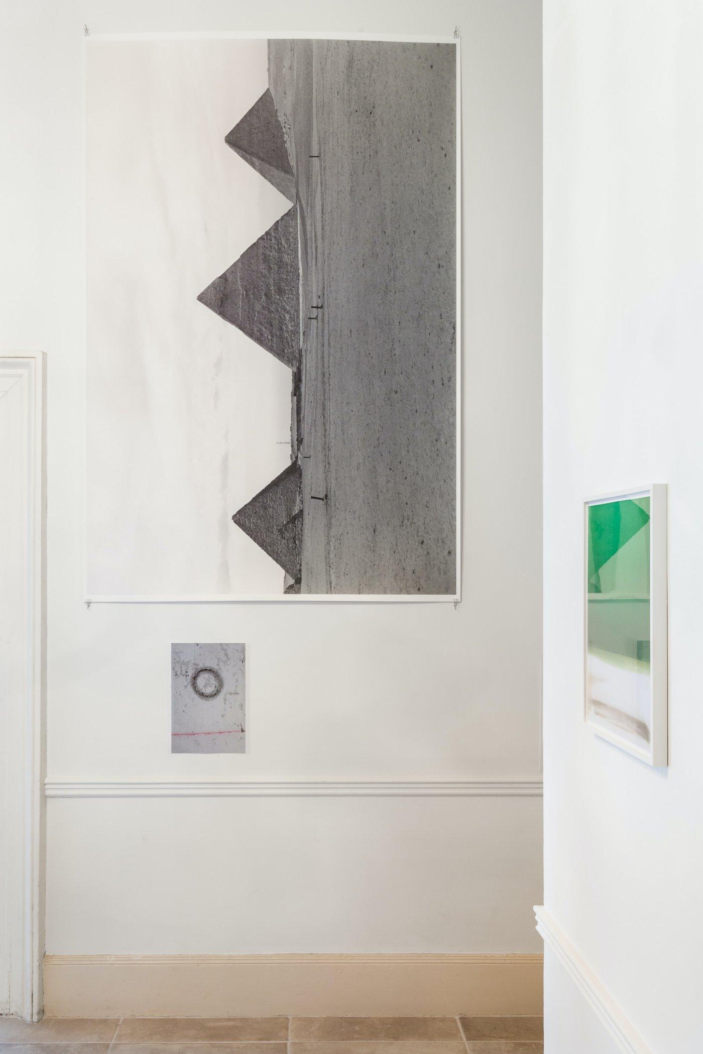 Maureen Paley Morena di Luna Wolfgang Tillmans 10