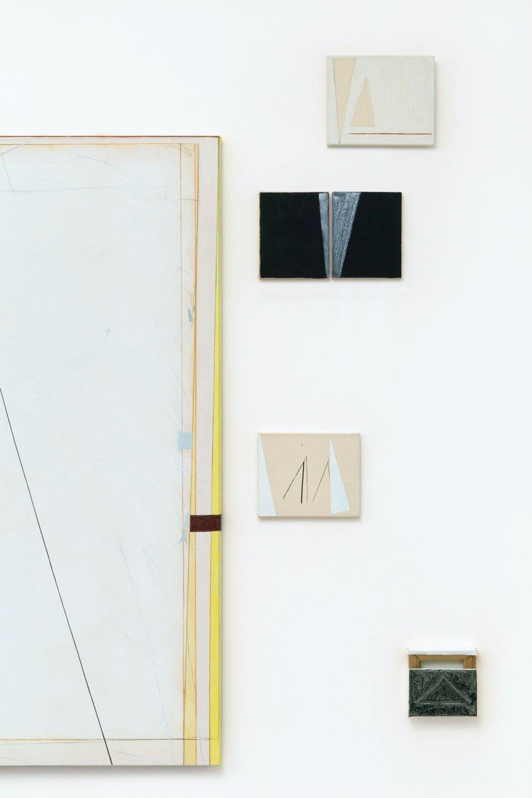 Maureen Paley Studio M Avis Newman 2