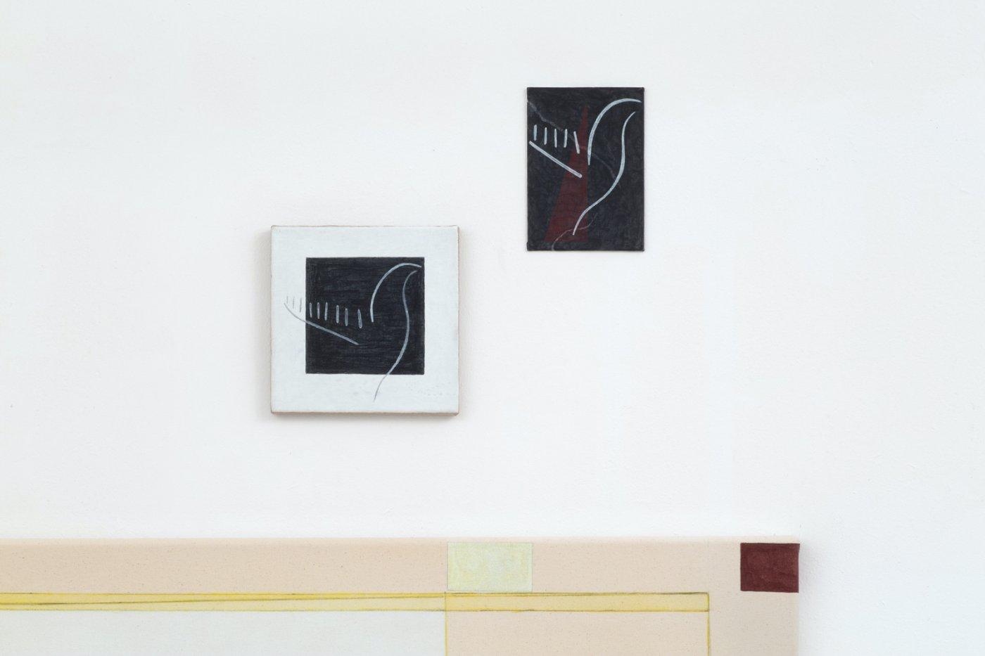 Maureen Paley Studio M Avis Newman 3