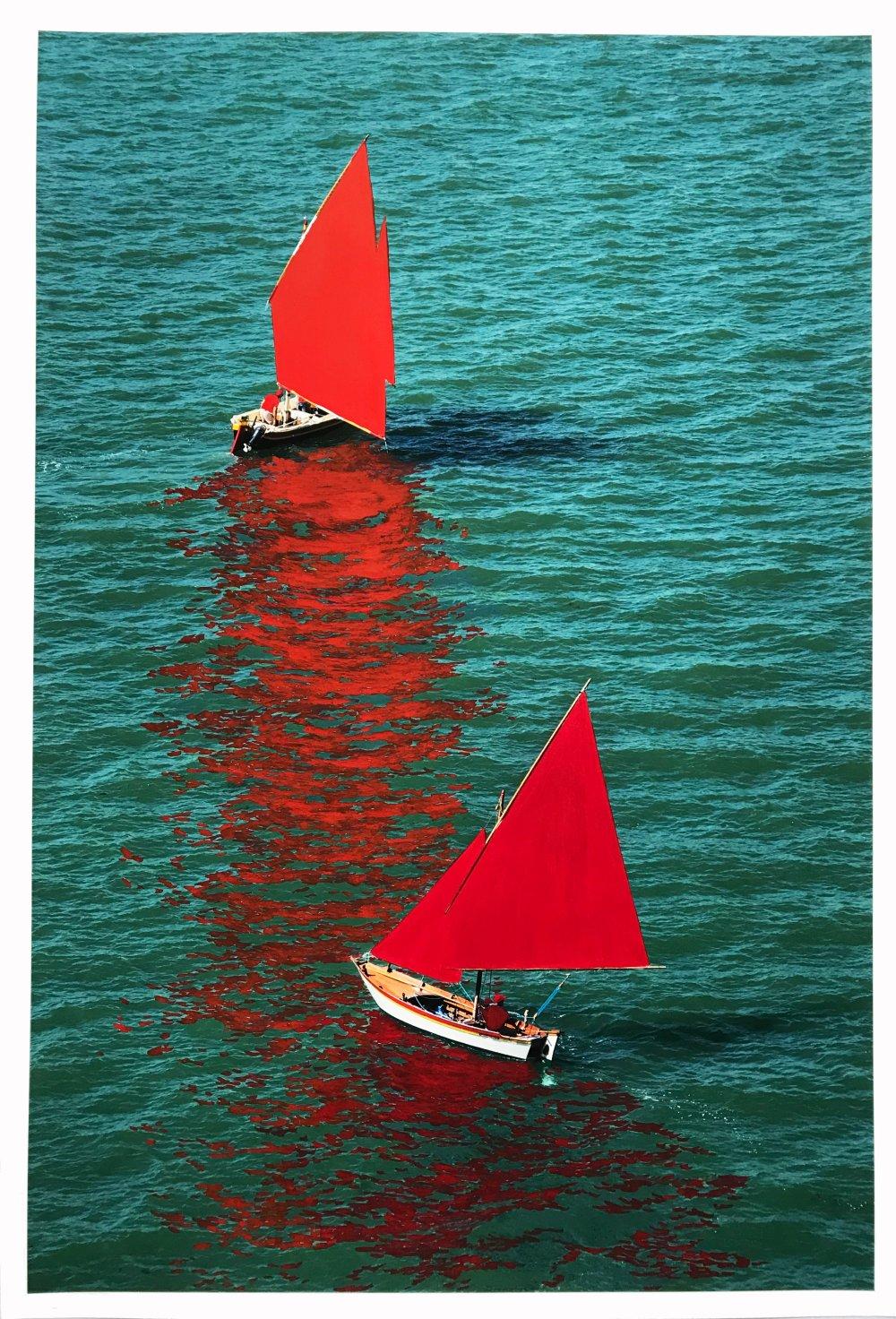 Red Regatta (Vela al Terzo)