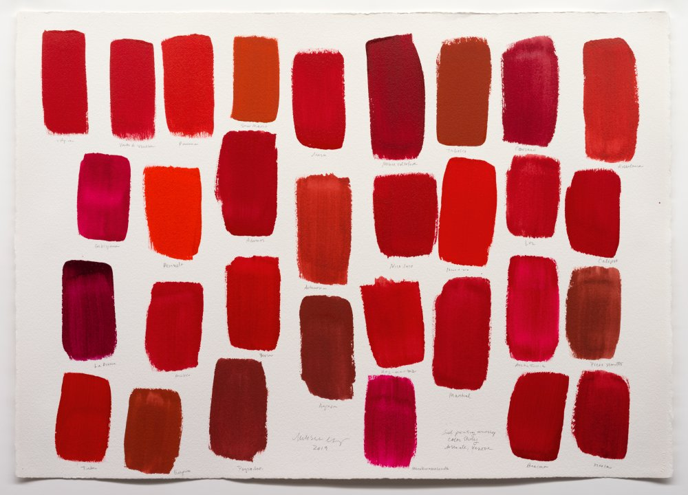 Sail Painting Workshop Color
