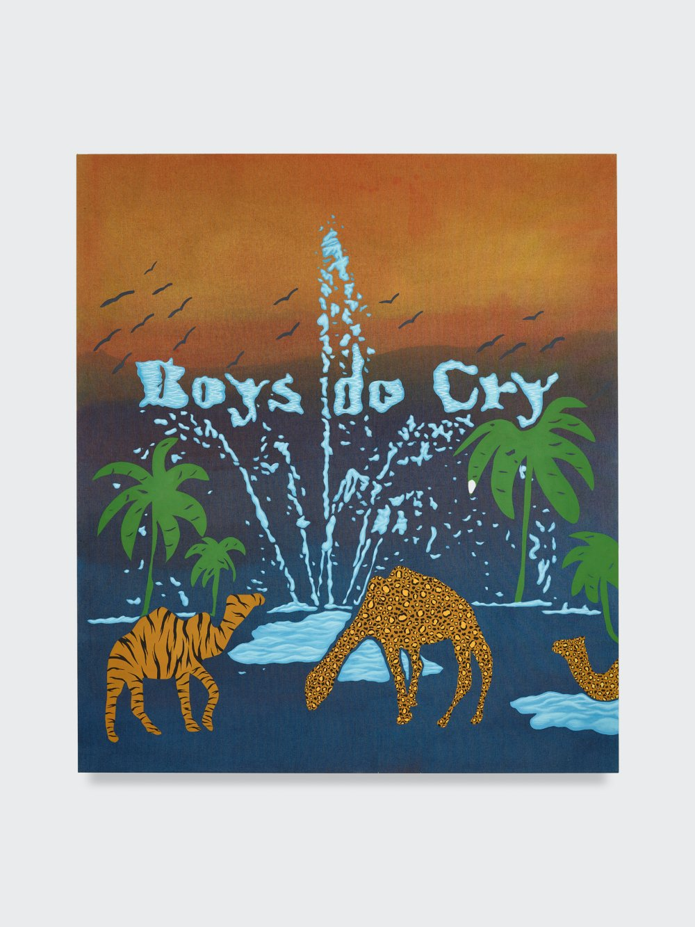 Untitled (Boys Don't Cry)