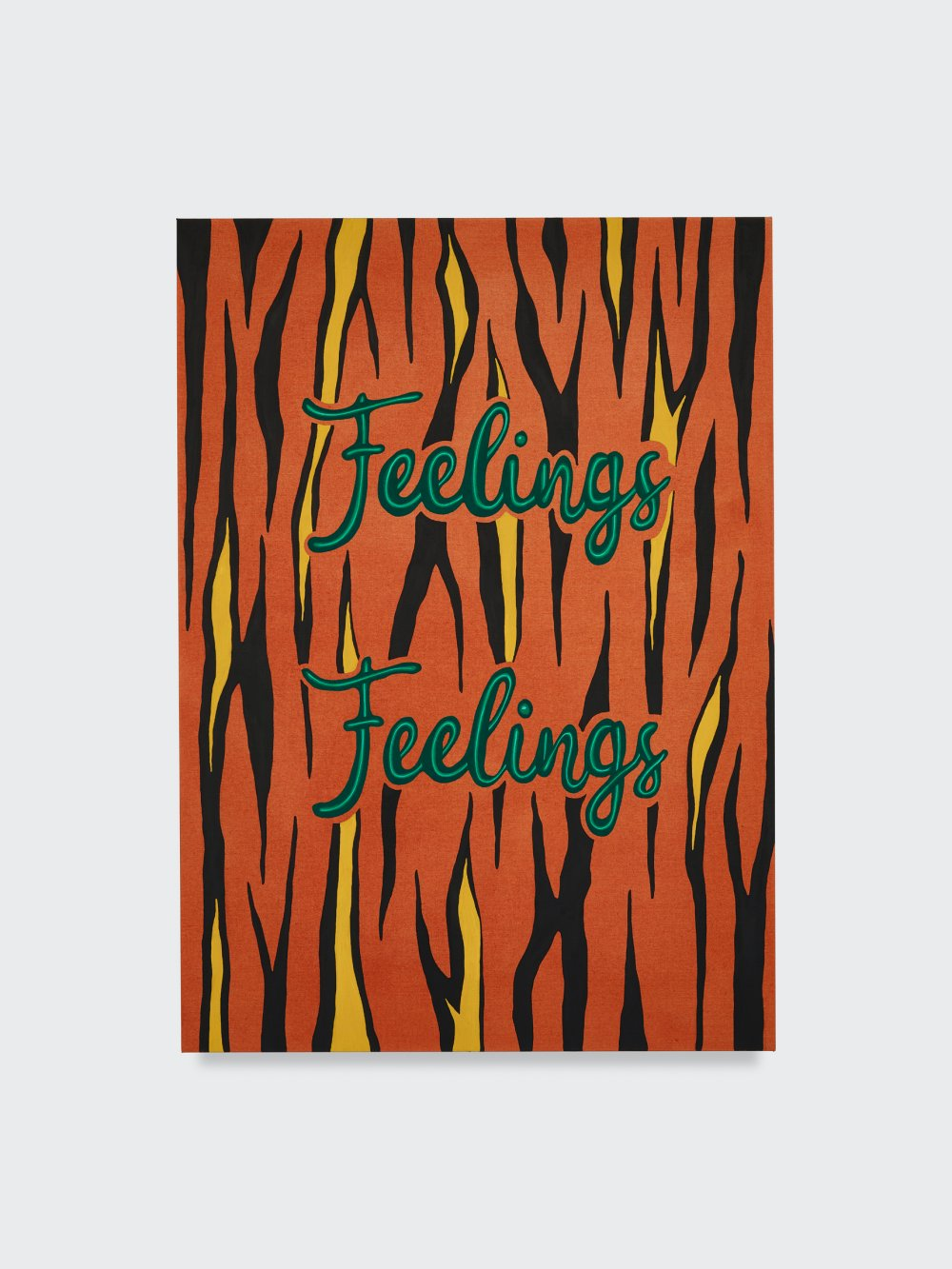 Untitled (Feelings Feelings)