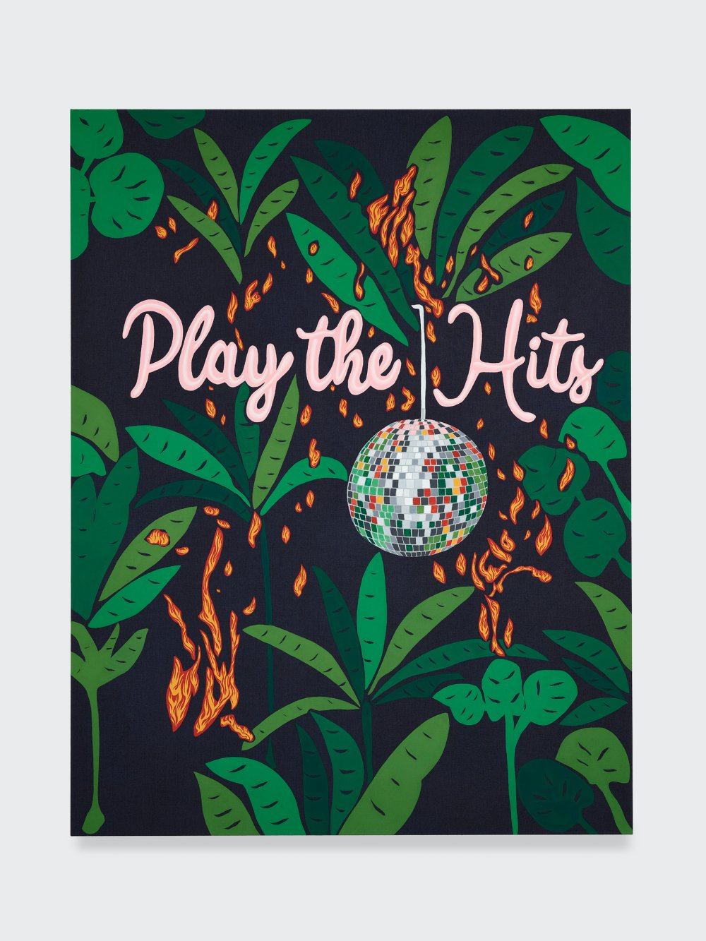 Untitled (Play the Hits)