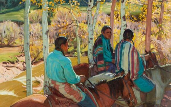 Western Art @Bonhams, Los Angeles  - GalleriesNow.net