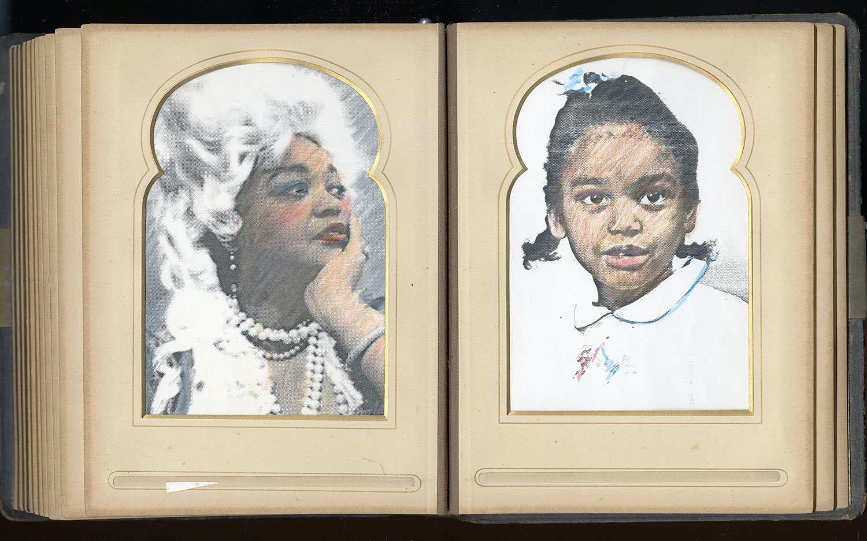 Rita Keegan South London Gallery