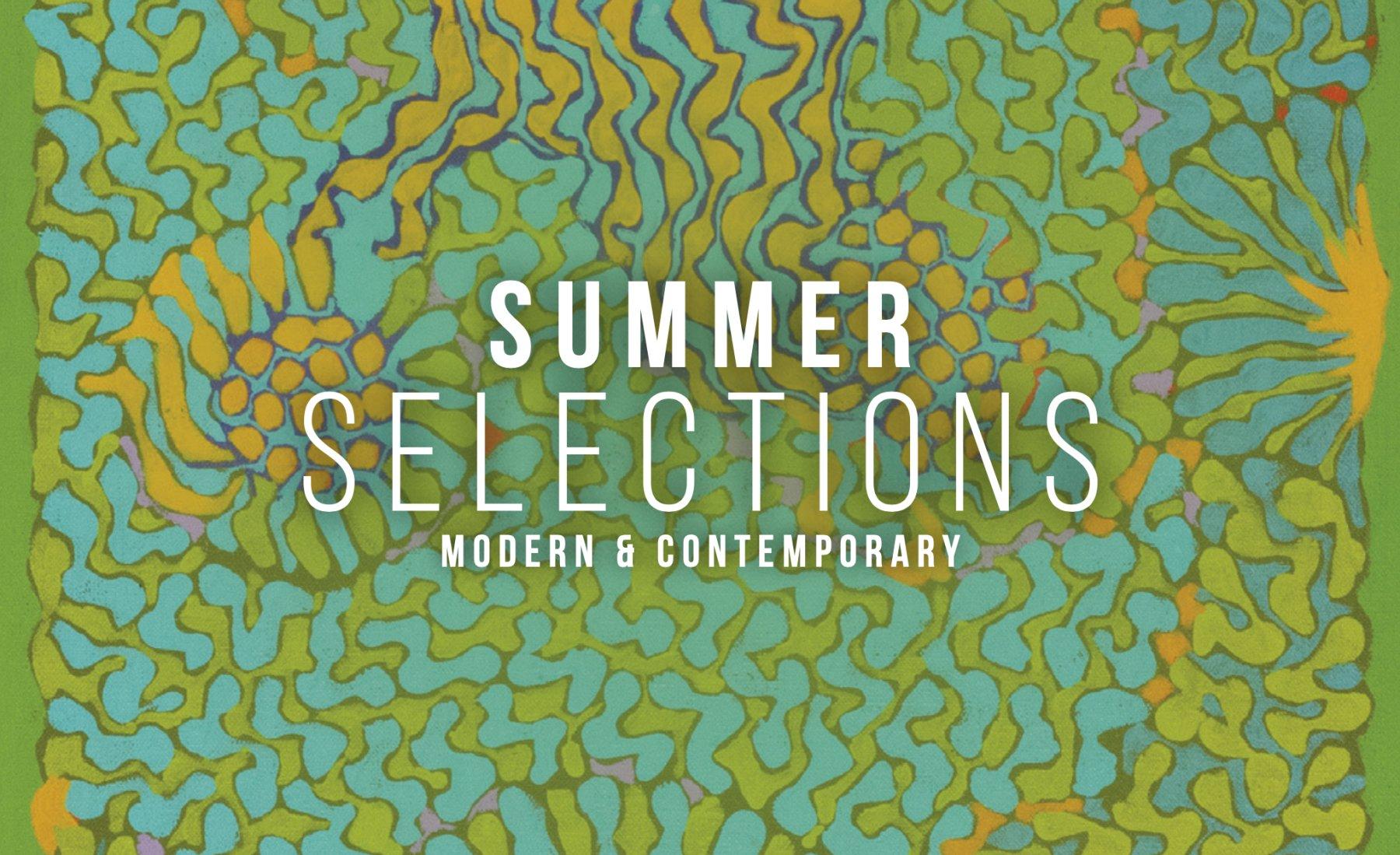 Summer Selections Findlay