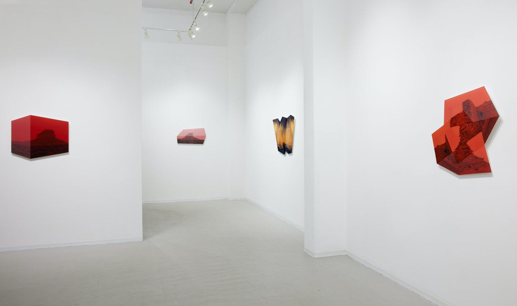 David Richard Gallery Michael Namingha 1