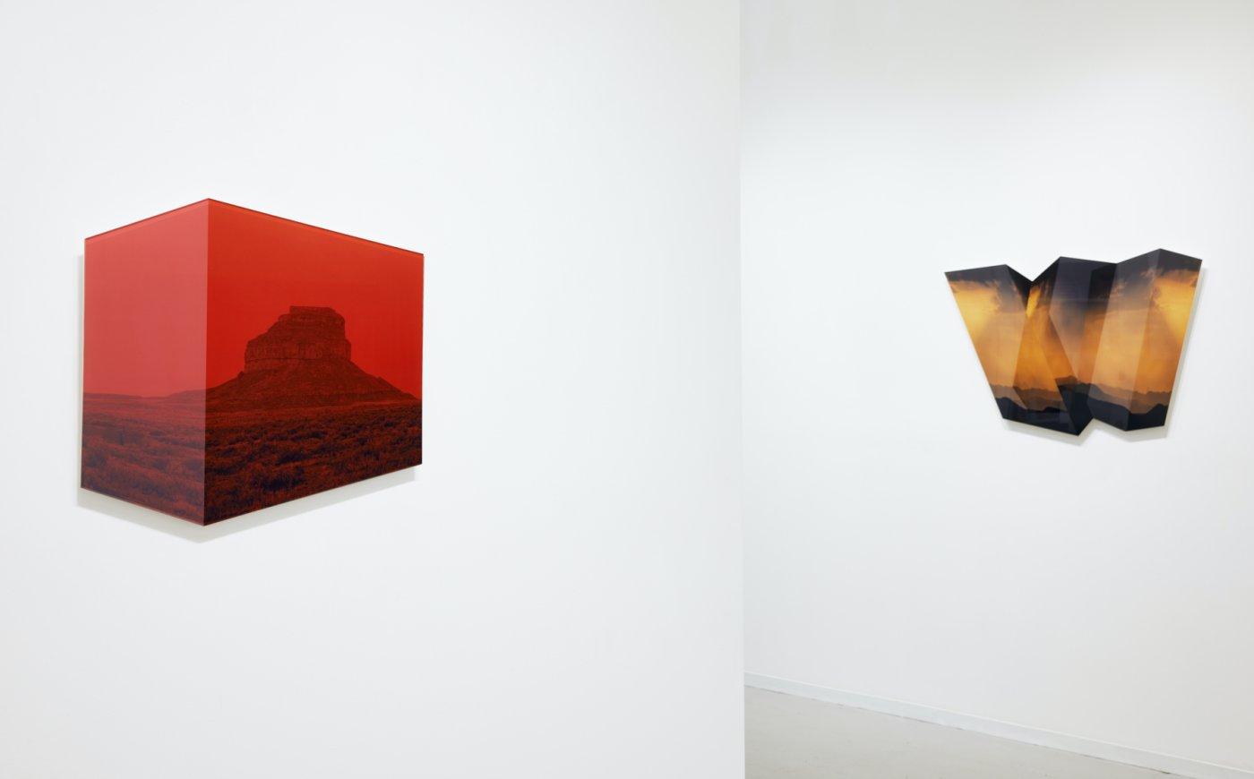 David Richard Gallery Michael Namingha 2