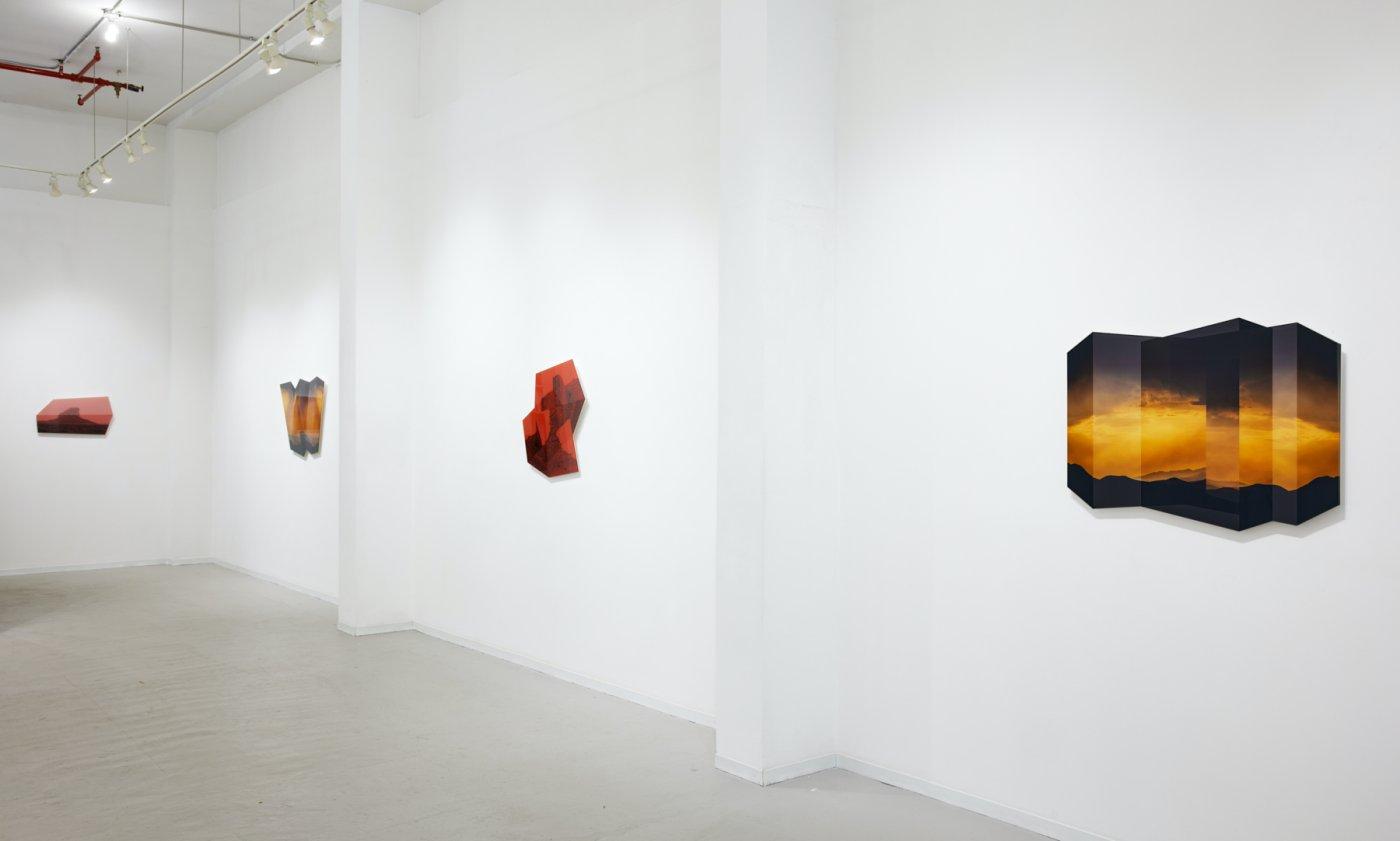 David Richard Gallery Michael Namingha 3
