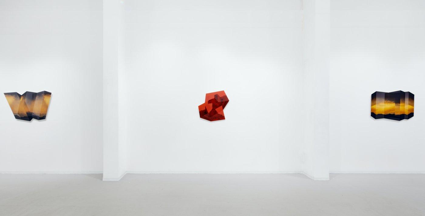 David Richard Gallery Michael Namingha 6