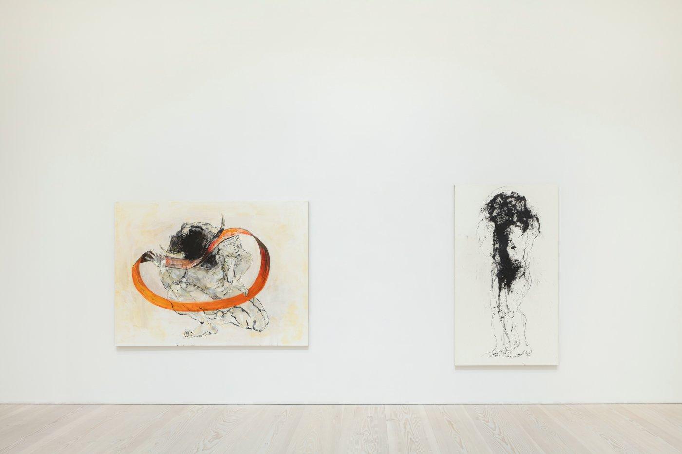 Galerie Forsblom Marjatta Tapiola 2