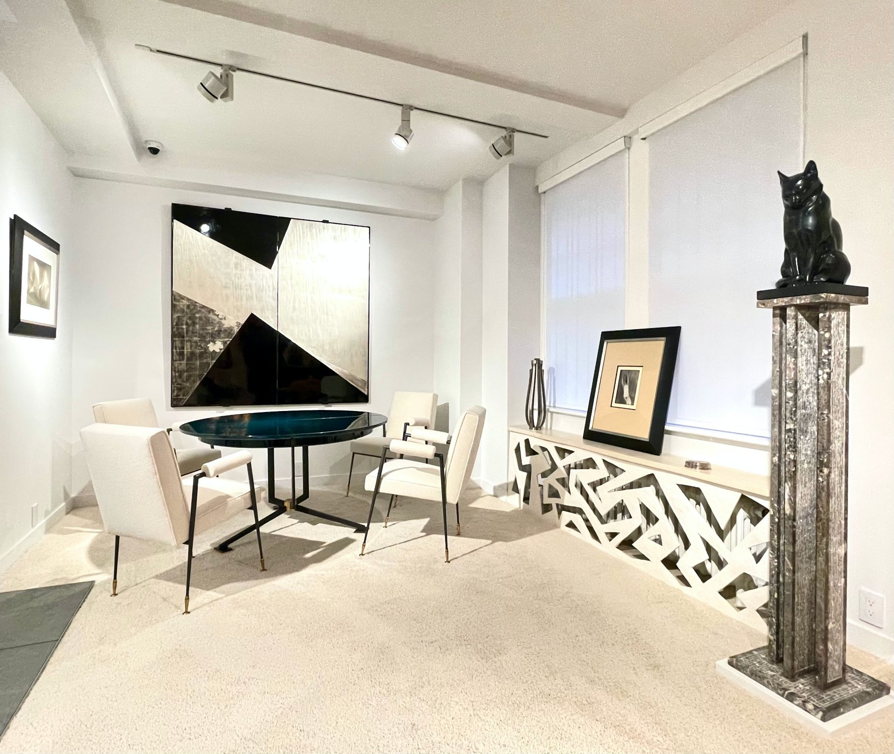 Galerie Lefebvre New York Summer Show 1