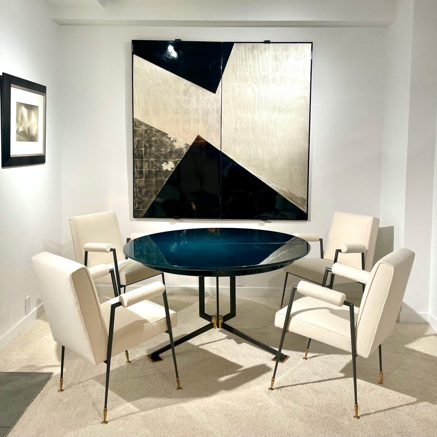 Galerie Lefebvre New York Summer Show 2