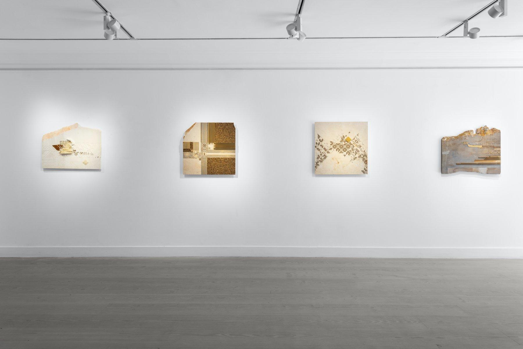 Gazelli Art House Naqsh Collective 1