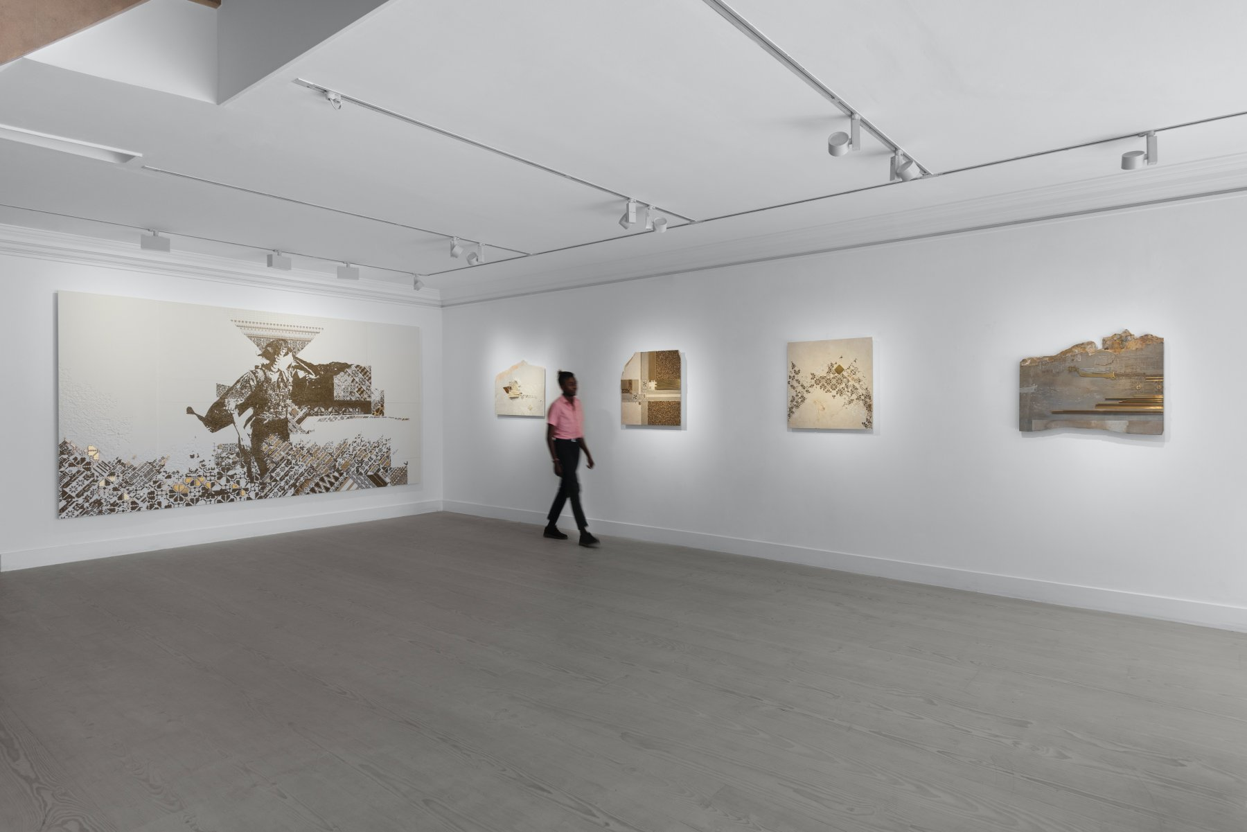 Gazelli Art House Naqsh Collective 2