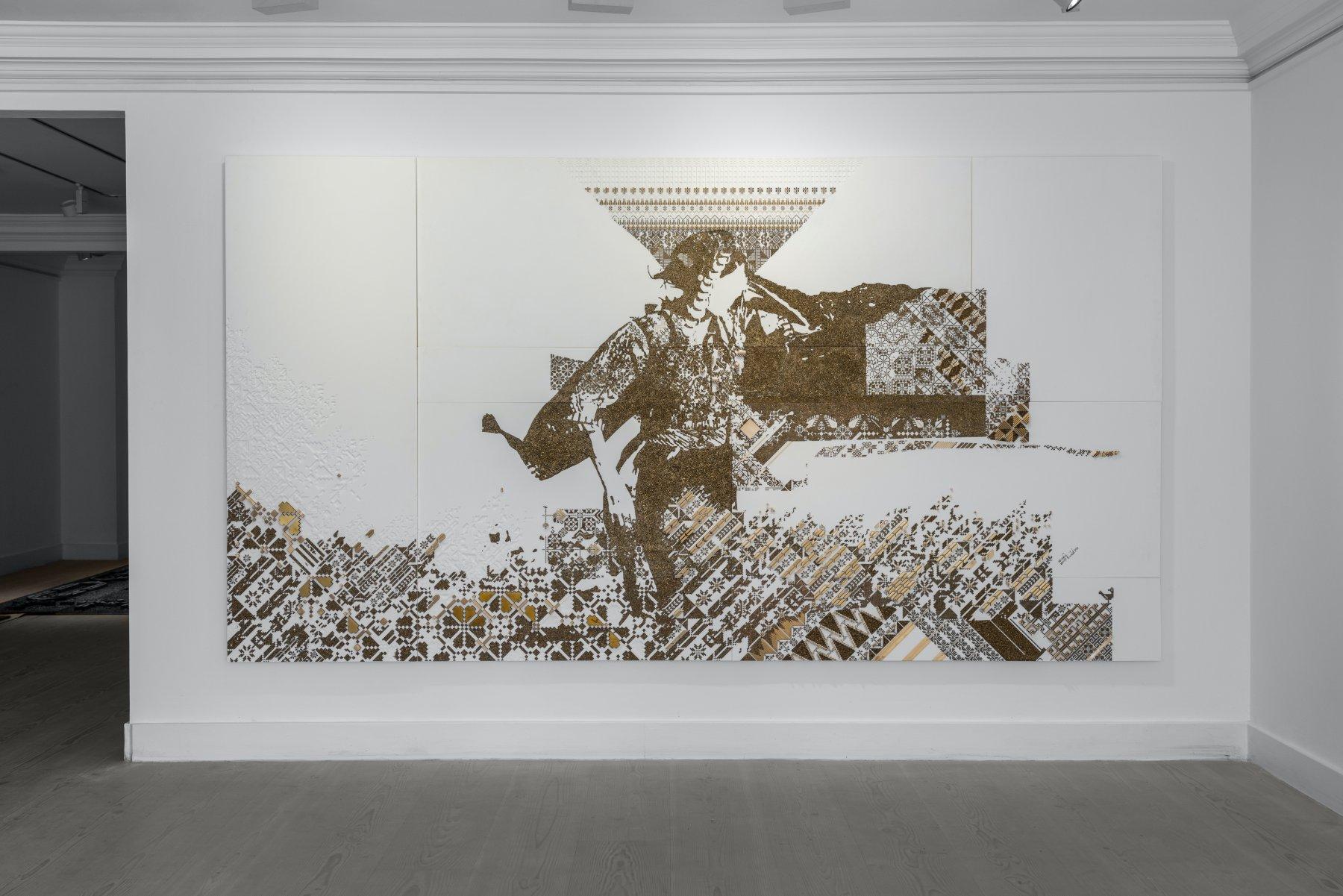 Gazelli Art House Naqsh Collective 3
