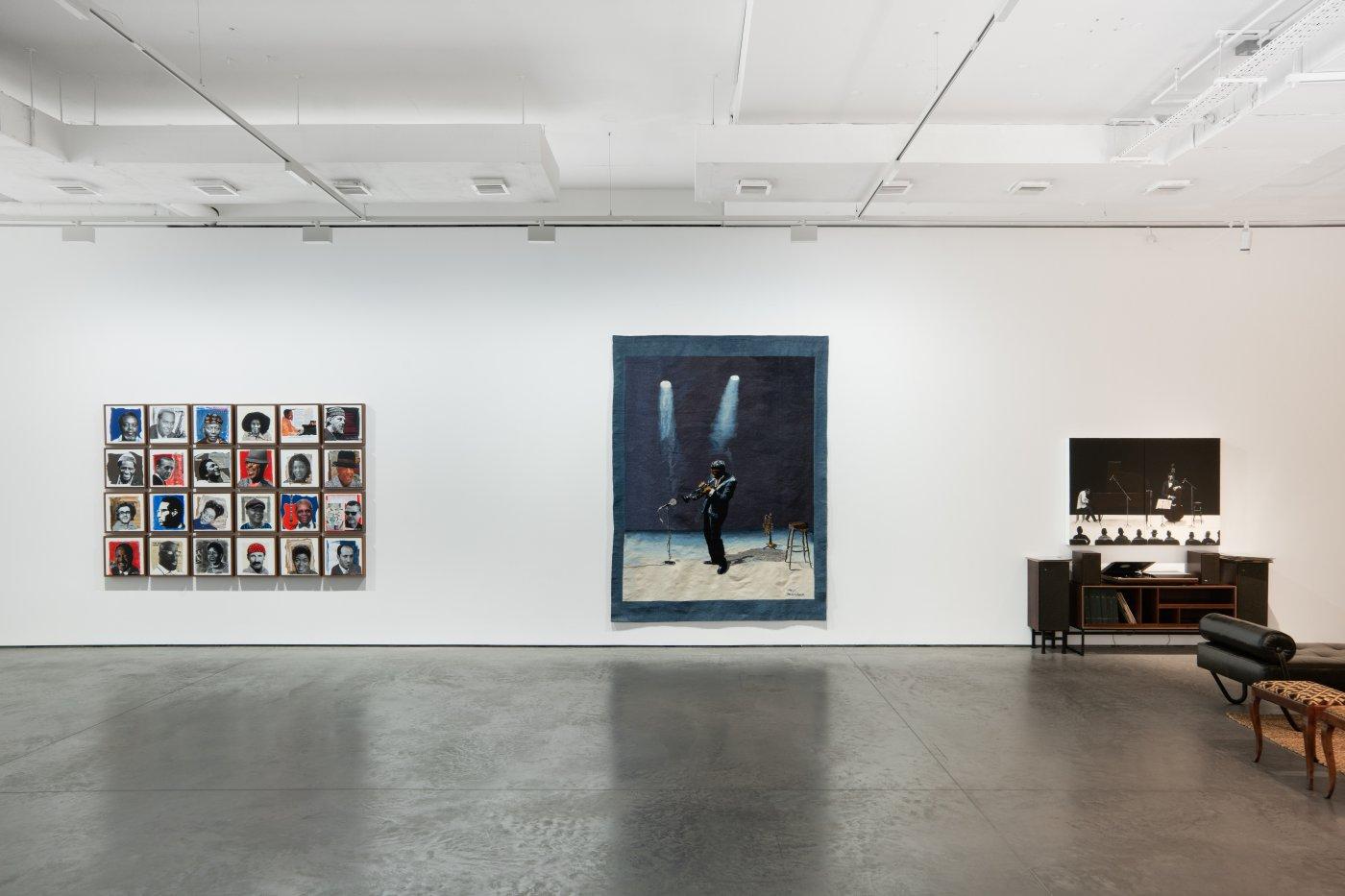 Goodman Gallery Sam Nhlengethwa 4