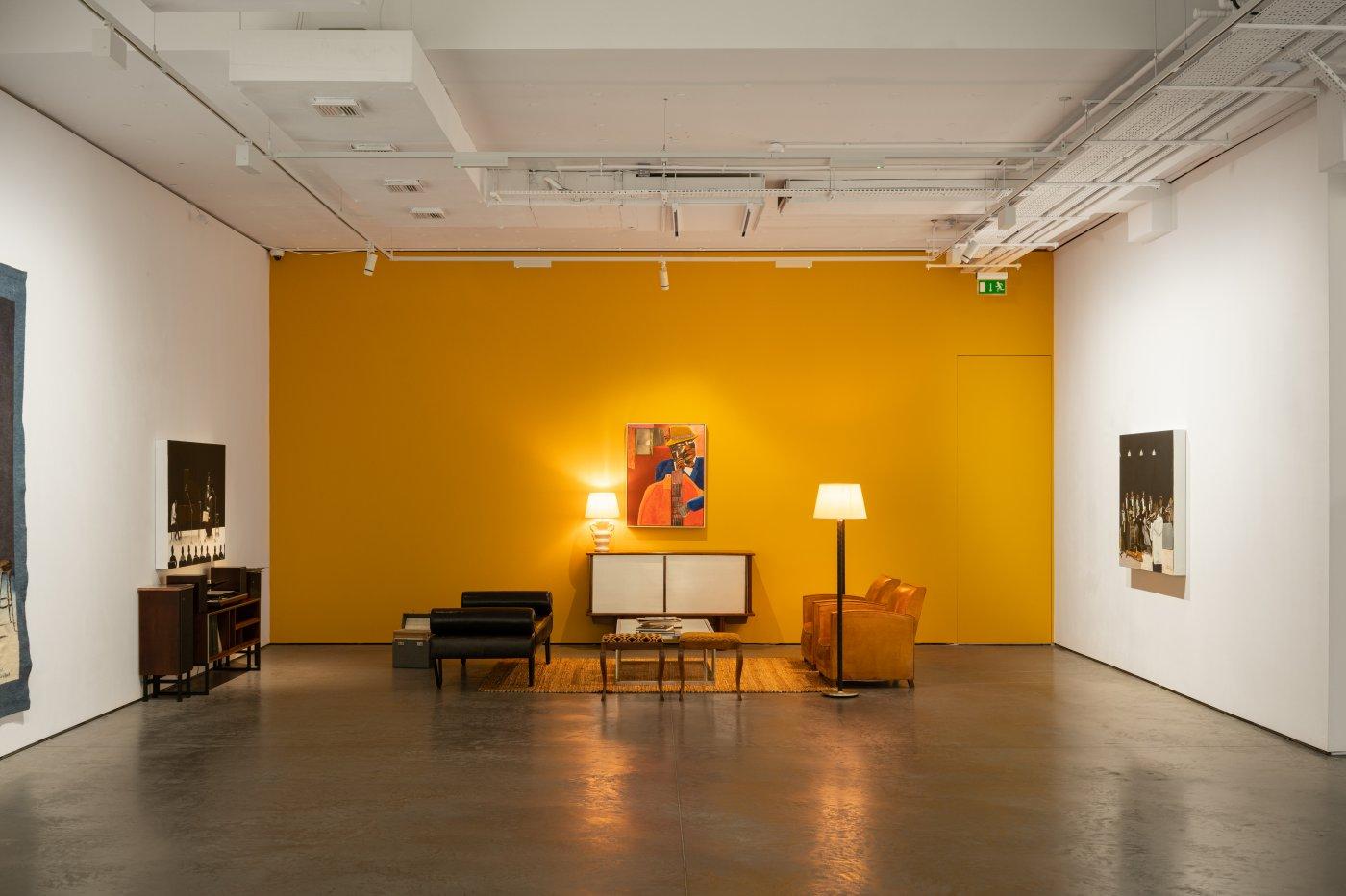 Goodman Gallery Sam Nhlengethwa 5