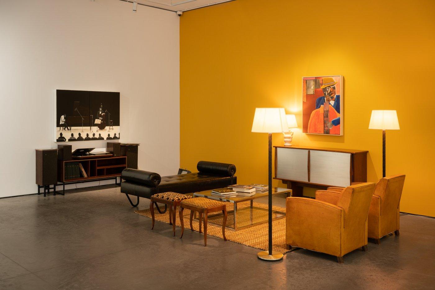 Goodman Gallery Sam Nhlengethwa 6