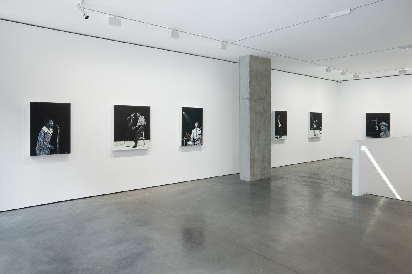 Goodman Gallery Sam Nhlengethwa 7