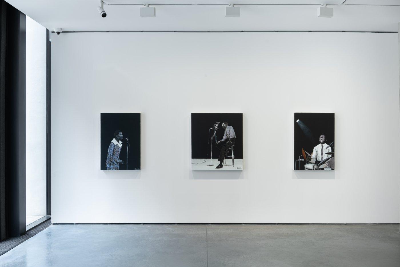 Goodman Gallery Sam Nhlengethwa 8