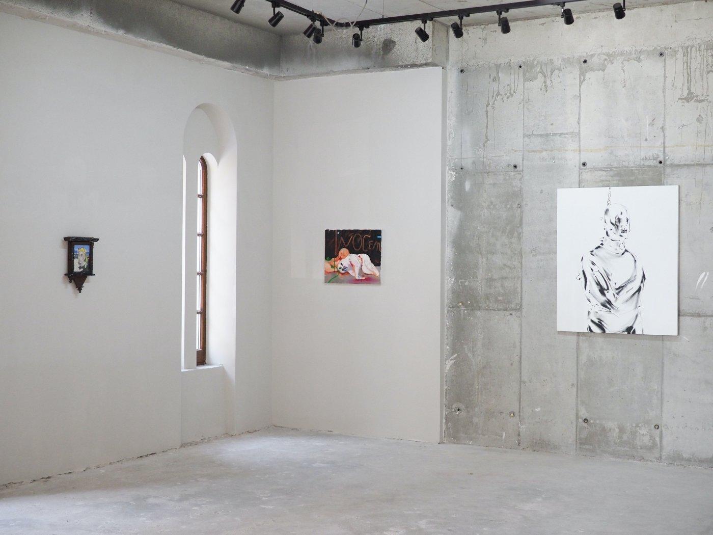 Mobius Gallery Mathias Bar 2