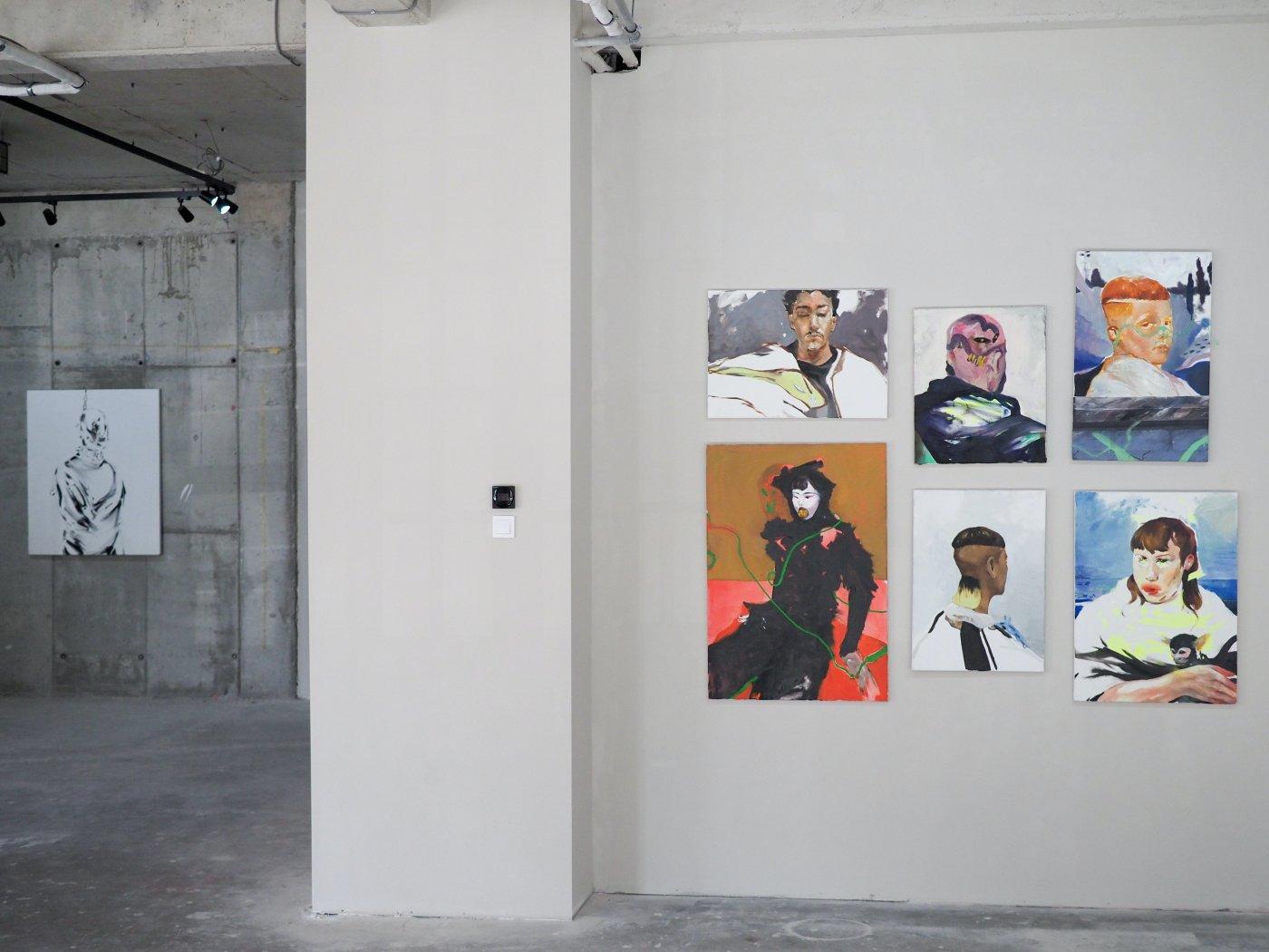 Mobius Gallery Mathias Bar 3