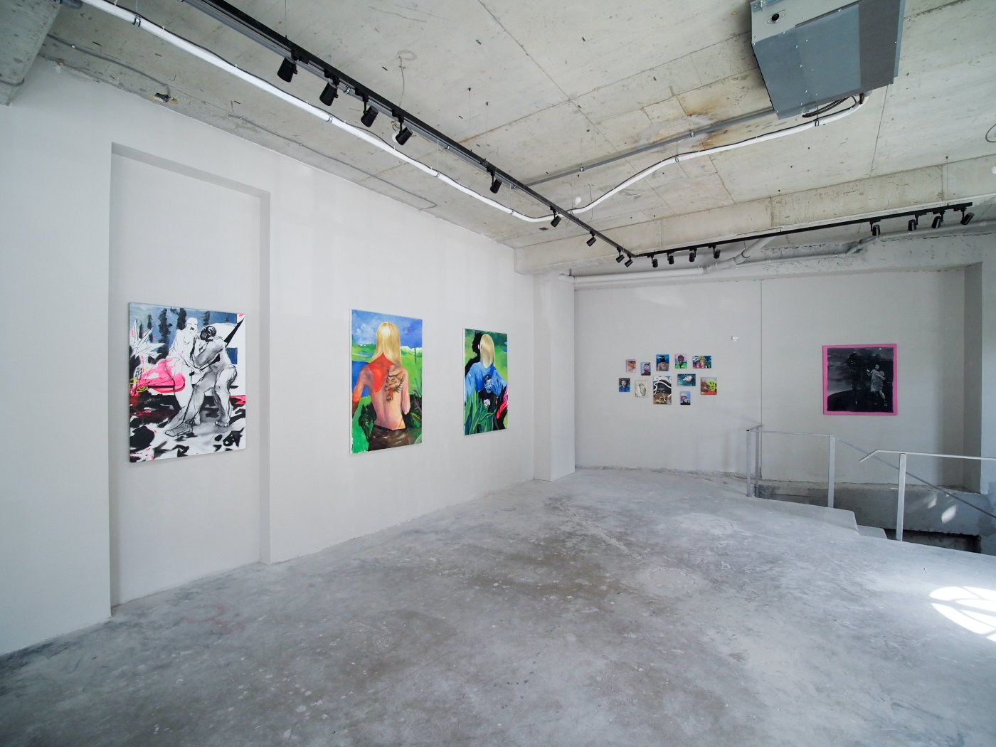 Mobius Gallery Mathias Bar 4