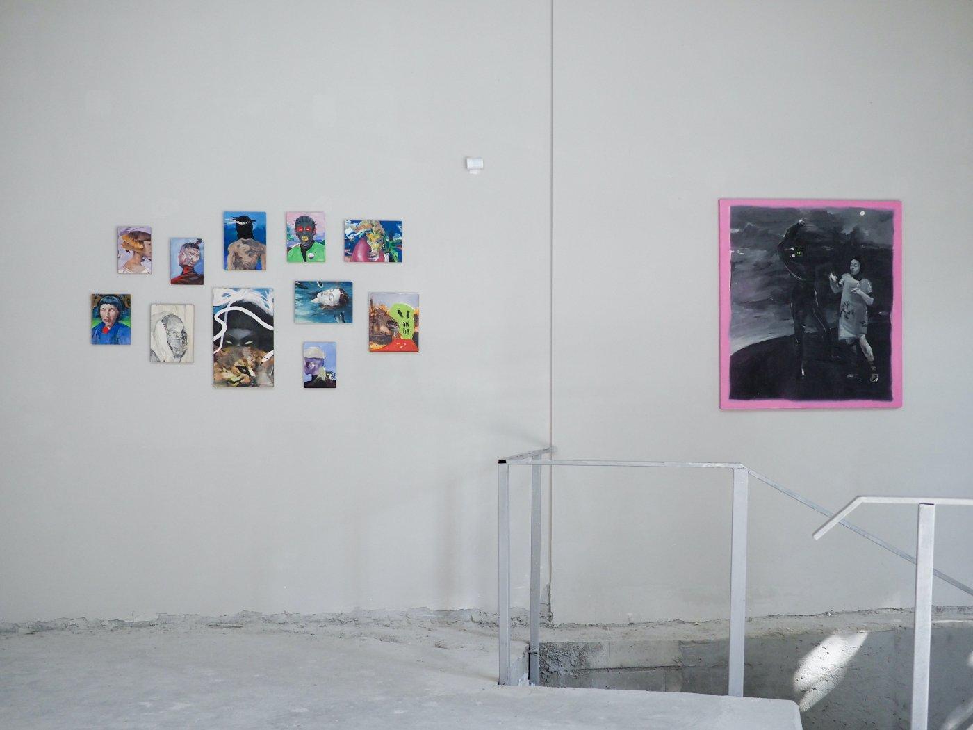 Mobius Gallery Mathias Bar 5