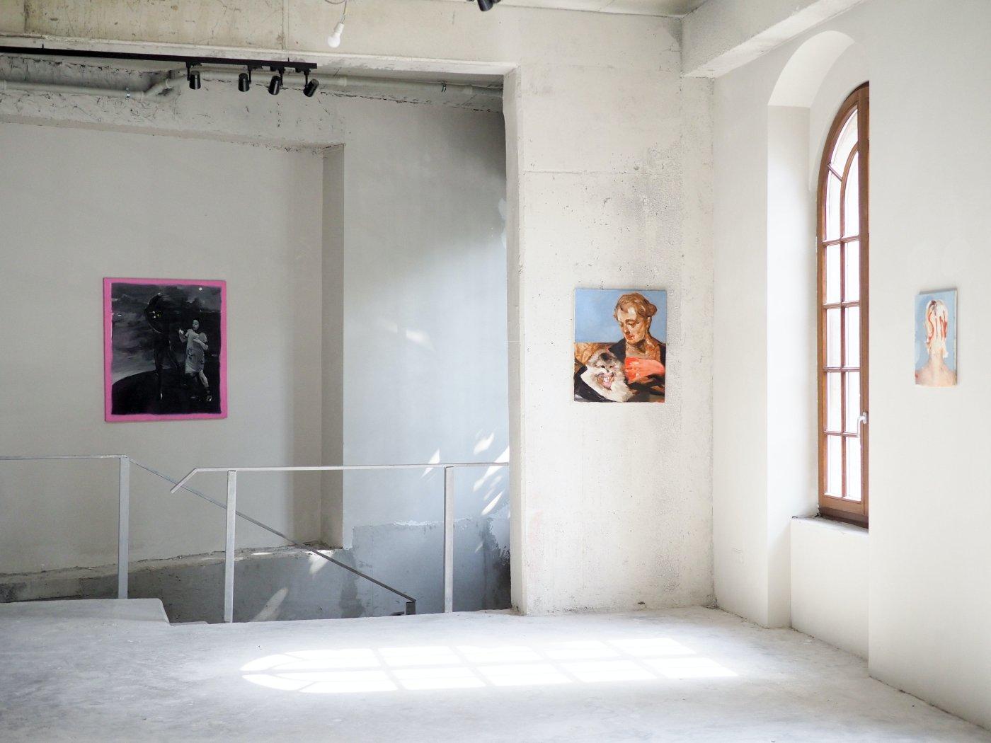 Mobius Gallery Mathias Bar 6