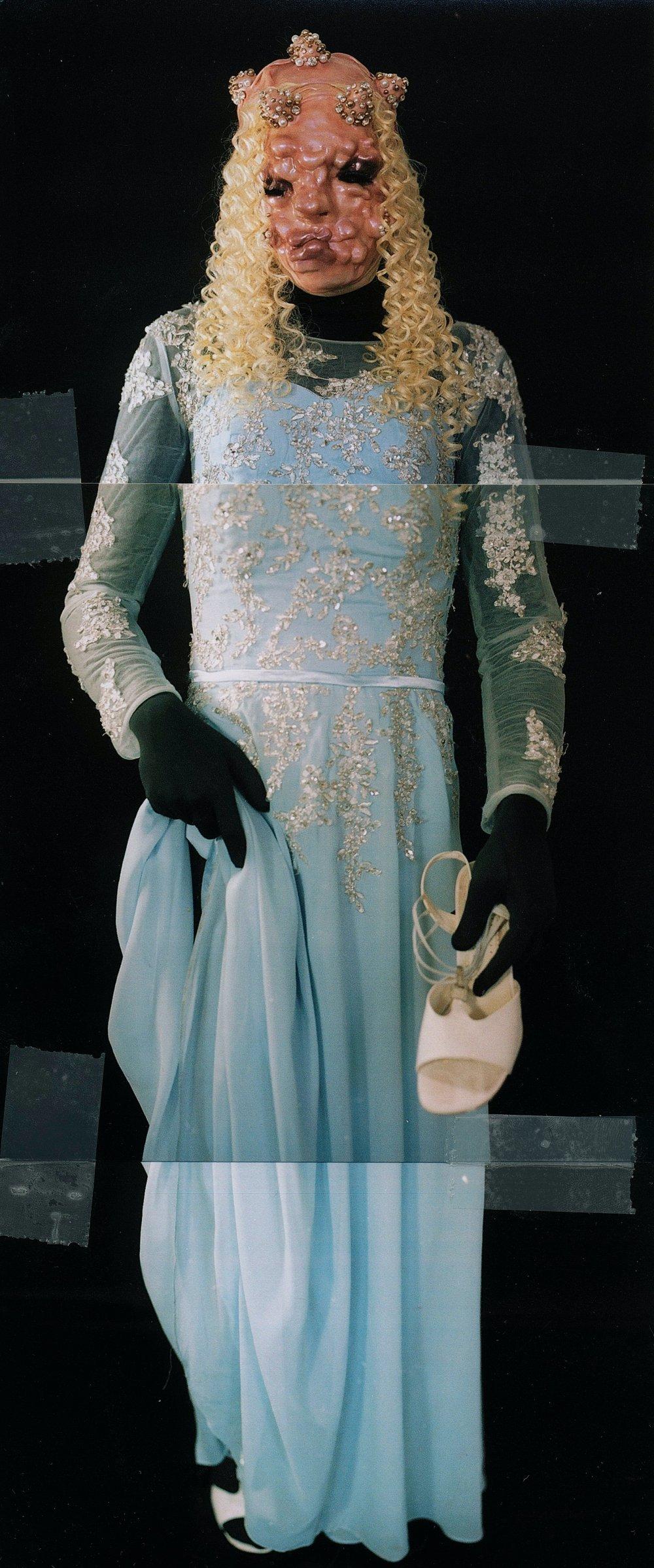 Cinderella Was a Man
