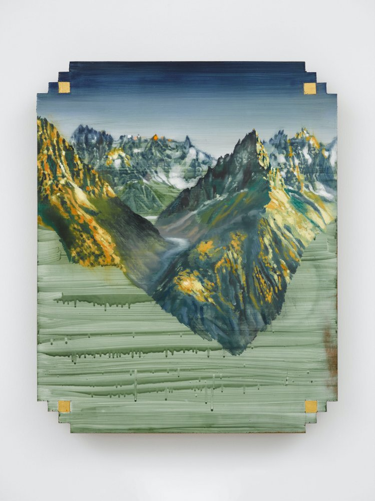 The Non-Sens Painting (September)