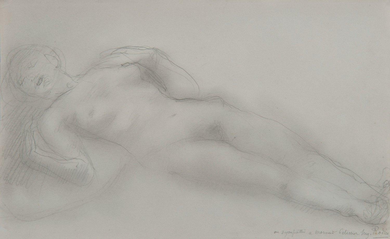 auguste_rodin_1840_1917_femme_nue_allongee_bailly_gallery_2385