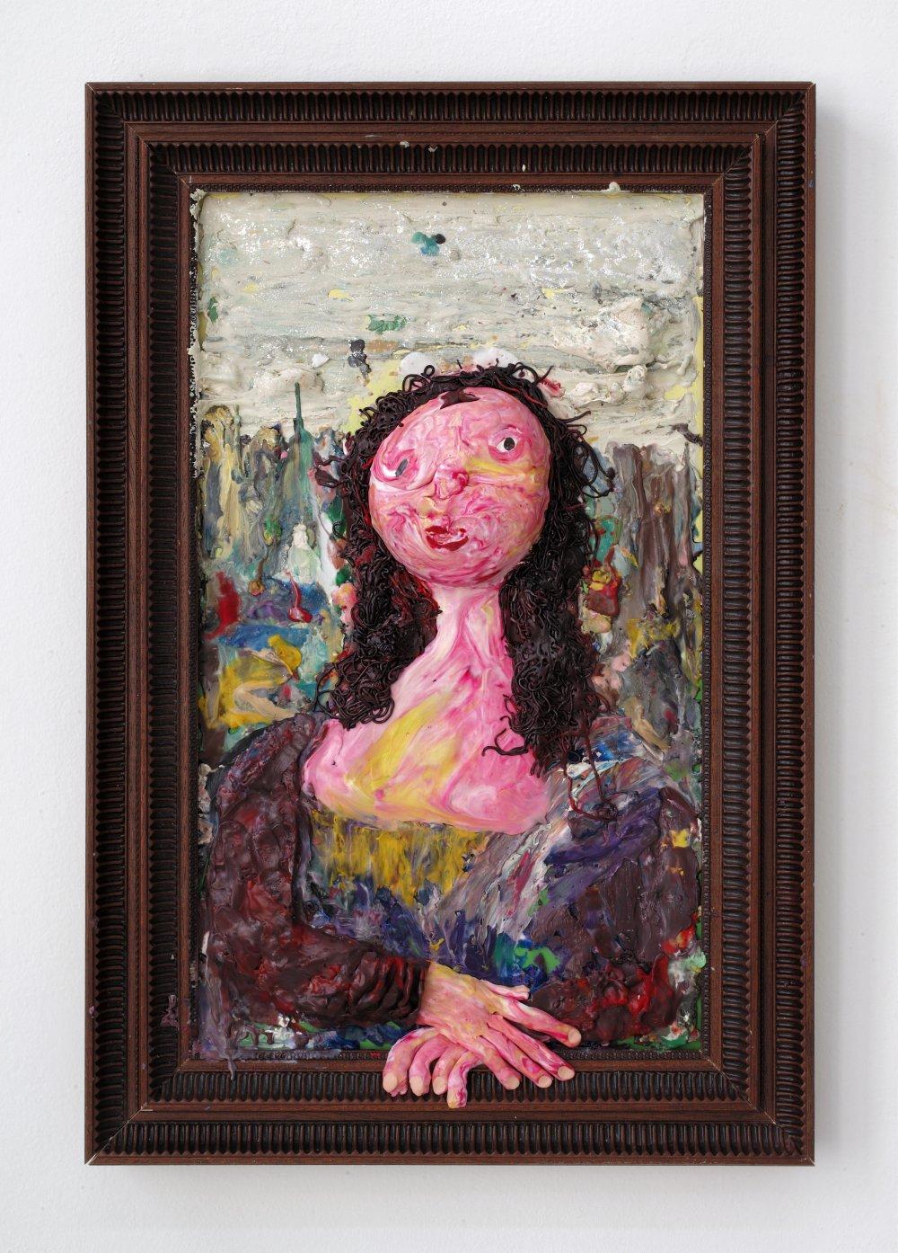 untitled (Mona Lisa)