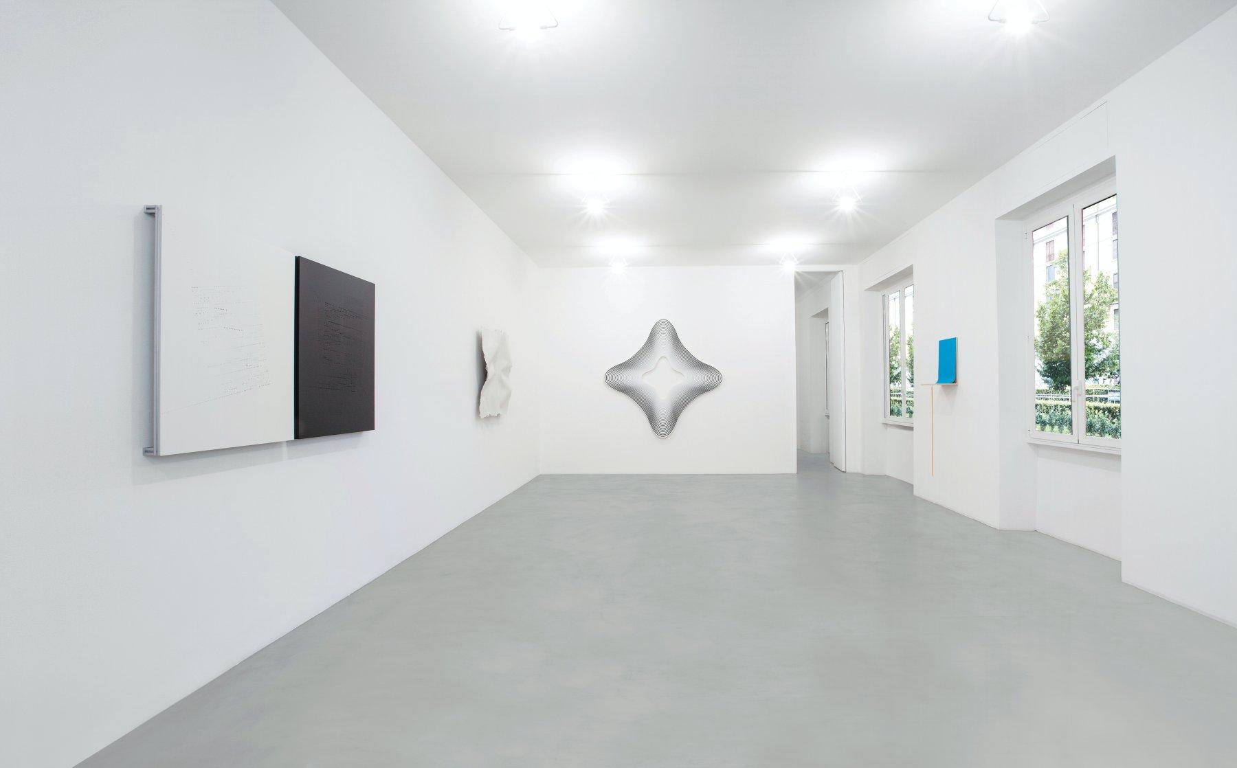 A Arte Invernizzi Sensitive spaces 1 new