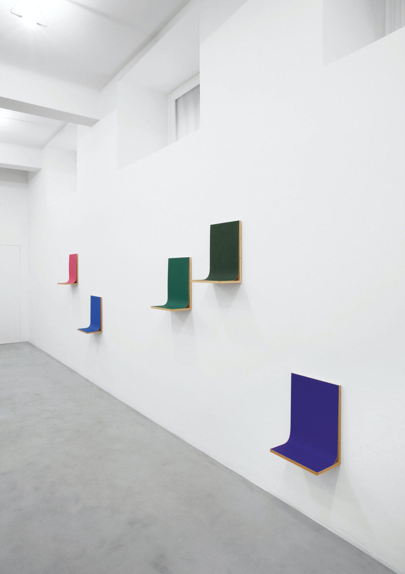 A Arte Invernizzi Sensitive spaces 10