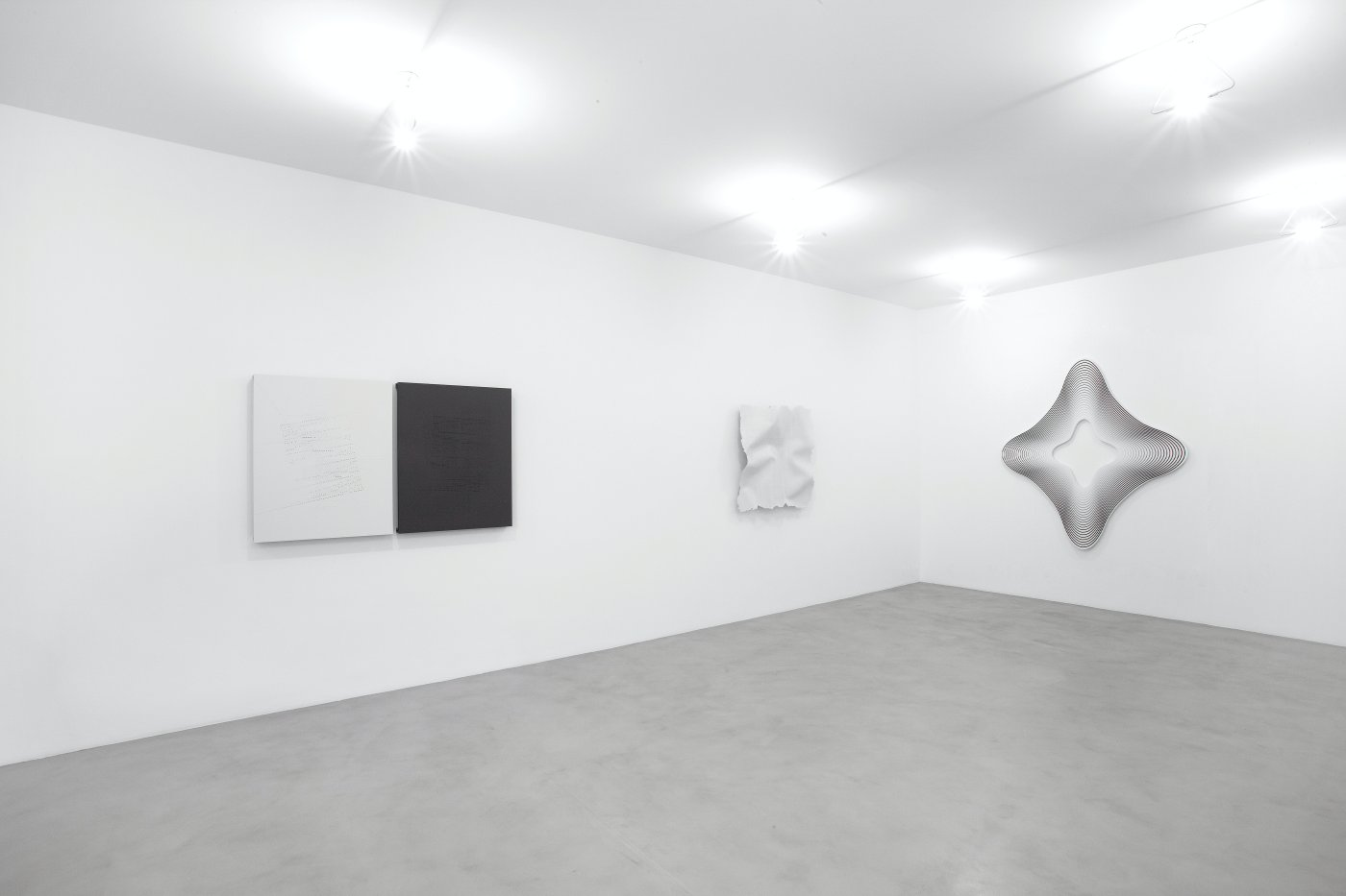 A Arte Invernizzi Sensitive spaces 2