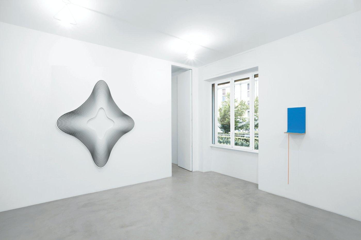 A Arte Invernizzi Sensitive spaces 4