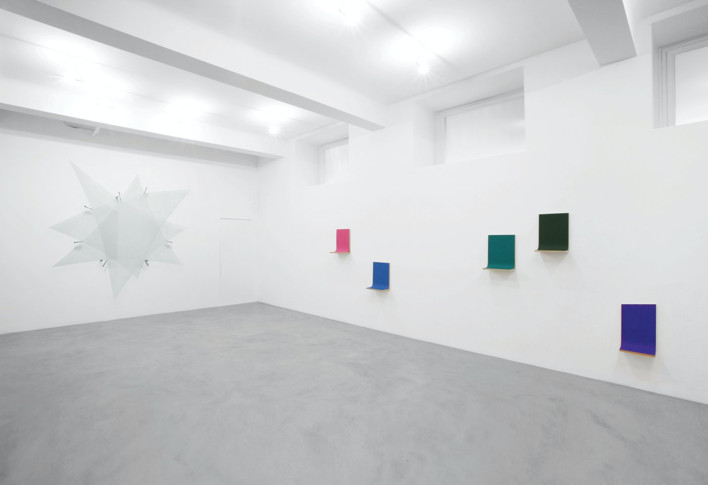 A Arte Invernizzi Sensitive spaces 9