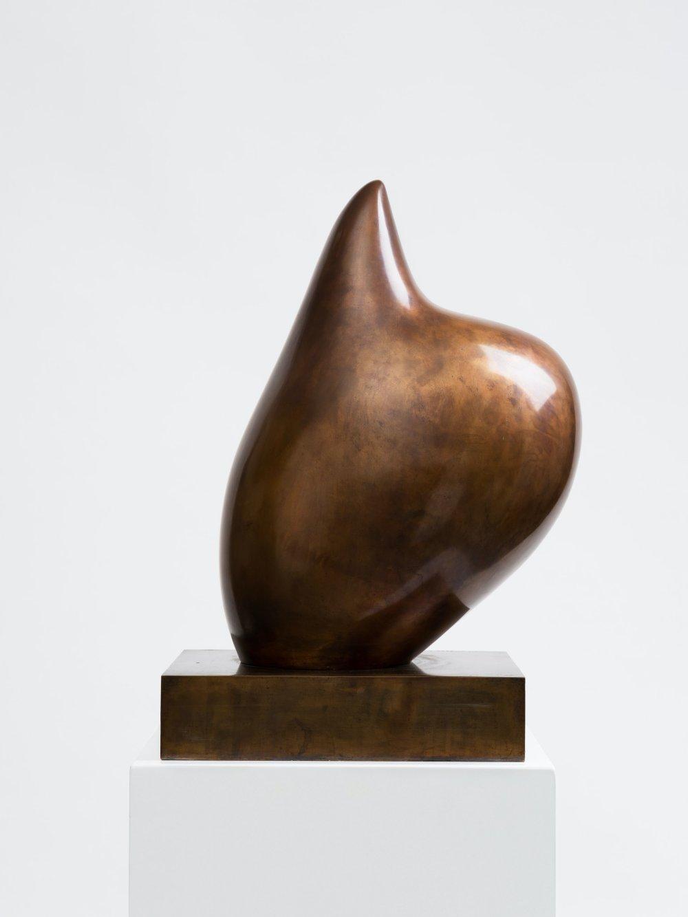 Skulptur ohne Namen (Sculpture Without a Name)
