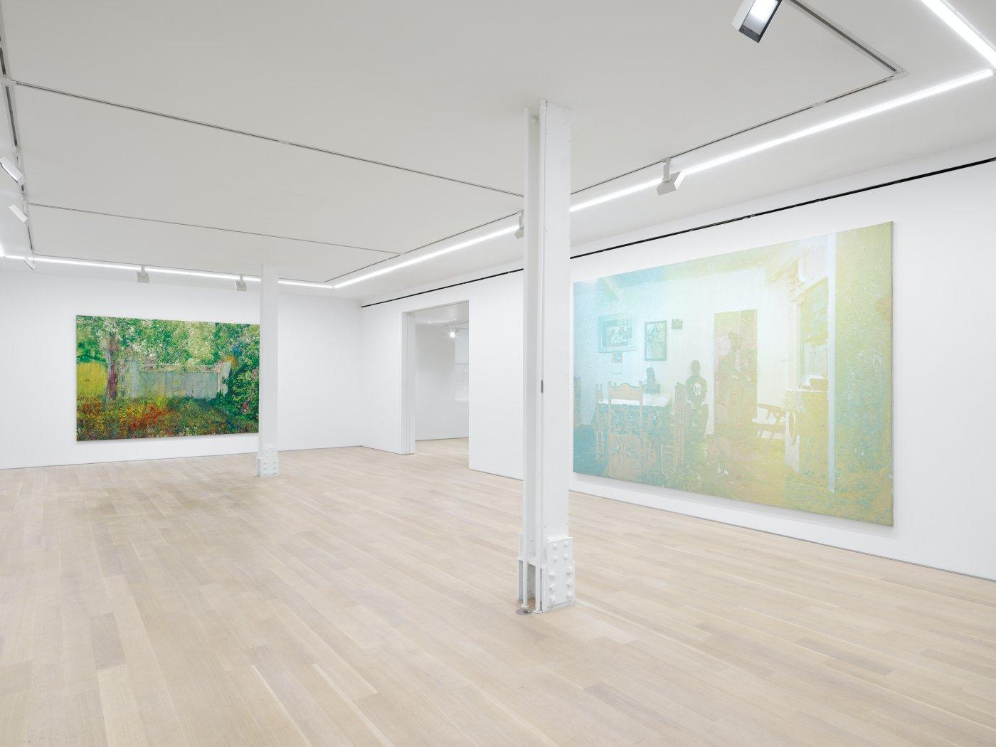 Almine Rech New York Alexandre Lenoir 7